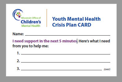 Youth Mental Health Crisis Plan Card Side 1.PNG